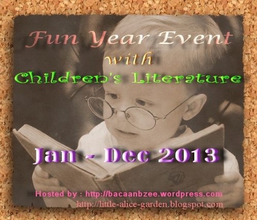 Children Literature Event